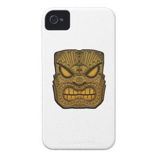 THE KON TIKI iPhone 4 Case-Mate CASE