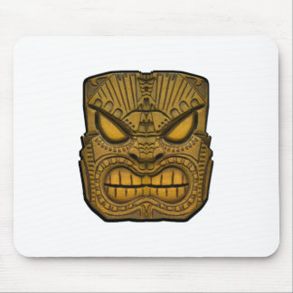 THE KON TIKI MOUSE PAD