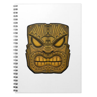 THE KON TIKI NOTEBOOK