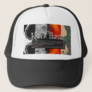 The Kota Series and Mark hat