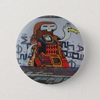 the_krah graff (london) 2 inch round button