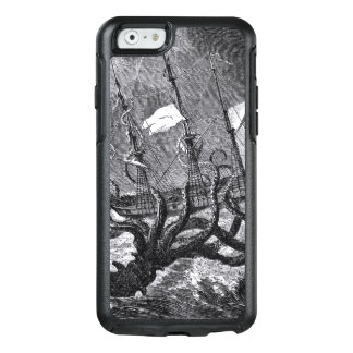 The Kraken OtterBox iPhone 6/6s Case