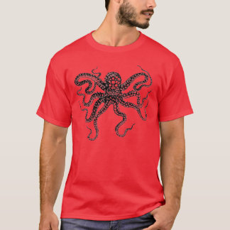 The Kraken Shirt