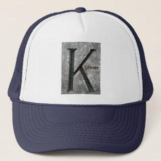 The Kühner Hut Trucker Hat