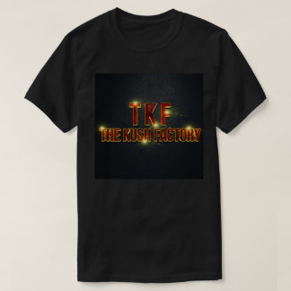 The Kush Factory T-Shirt