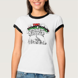 the kush factoryb T-Shirt