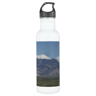 The La Sal Mountains Water Bottle