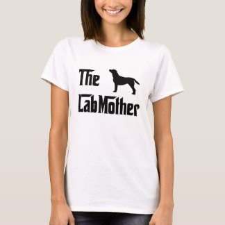 The Lab Mother T-Shirt