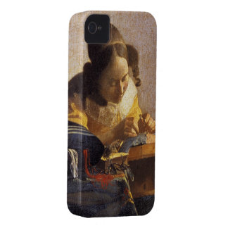 The Lacemaker iphone cover