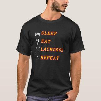 The Lacrosse Life T-Shirt