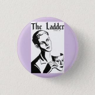 The Ladder 1 Inch Round Button