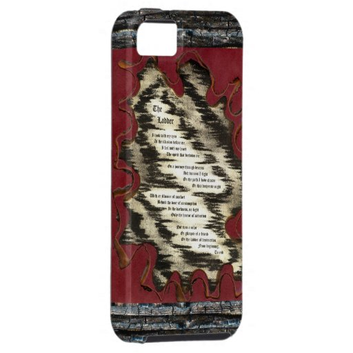 The Ladder iPhone 5 Covers