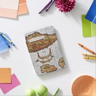 THE LADRONE ISLANDS iPad MINI COVER
