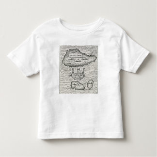 The Ladrones', from Amoretti's Pigafetta Toddler T-shirt