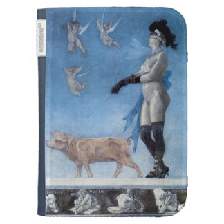 The Lady and Pig (Pornokrates) Kindle Cover