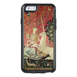 The Lady and the Unicorn: 'Sight' 2 OtterBox iPhone 6/6s Case