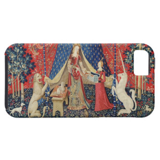 The Lady and the Unicorn: 'To my only desire' Case For The iPhone 5