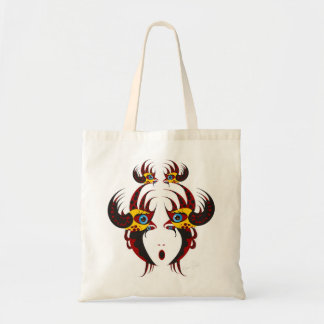 The Lady Birds Tote Bag