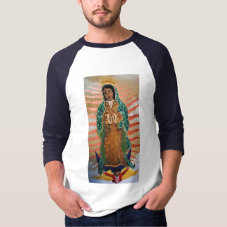 The Lady of Guadalupe T-Shirt