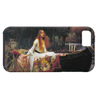The Lady of Shalott iPhone 5 Case