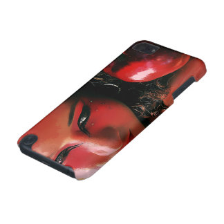 The Lady of the Forbidden Apple iPod Touch (5th Generation) Cover