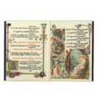 The Lady Of The Lake Powis iPad Air 2 Case