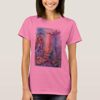 THE LADY OF THE LAKE T-Shirt