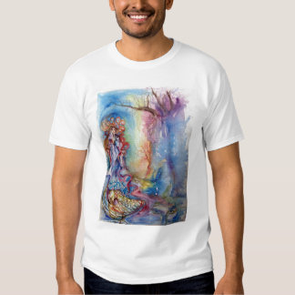 THE LADY OF THE LAKE T-SHIRTS