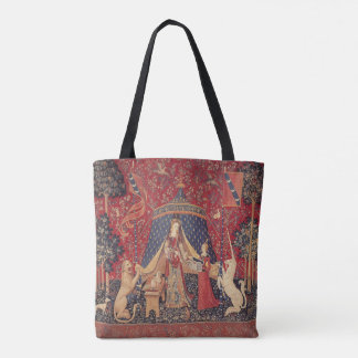 The Lady & The Unicorn Tote