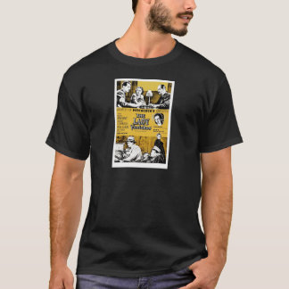 The Lady Vanishes T-Shirt