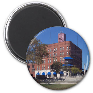 The Lafayette Hotel Magnet