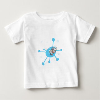 THE LAGOMORTH OF THE OBDURATE MOONS BABY T-Shirt