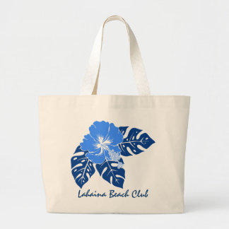 The Lahaina Beach Club Bag