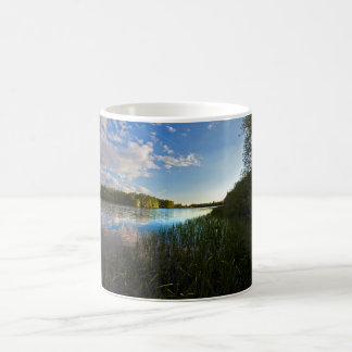 The Lake! Coffee Mug