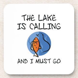 The Lake Is Calling Coaster
