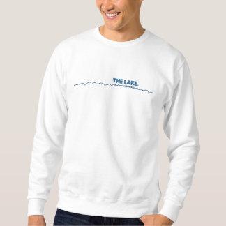 The Lake Minnetonka Embroidered Sweatshirt