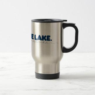 The Lake Minnetonka - Travel Mug