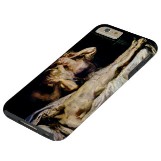 The Lamentation of Jesus Christ - Rubens Tough iPhone 6 Plus Case