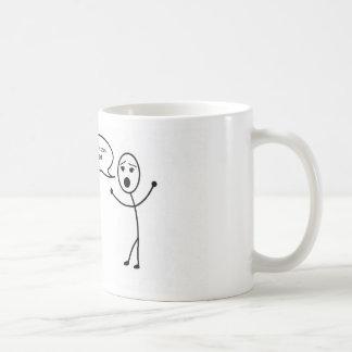 The Lamest of Mugs