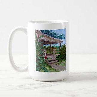 The Lanai Coffee Mug