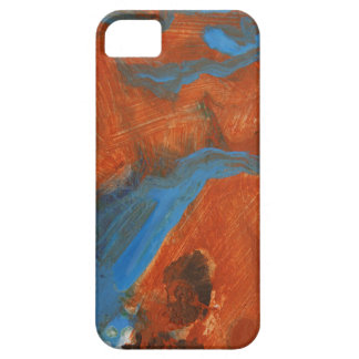 The Land Down Under iPhone 5 Cases