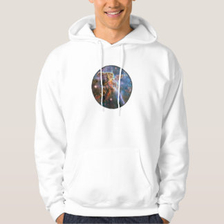 The Landscape of Carina Hoodie
