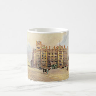 The Langham Hotel, Portland Place, London W. Coffee Mug