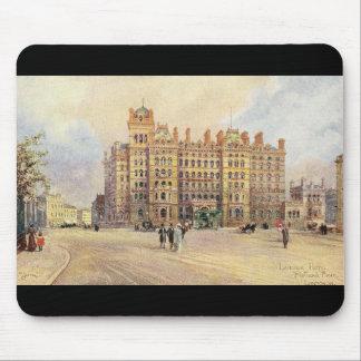 The Langham Hotel, Portland Place, London W. Mouse Pad