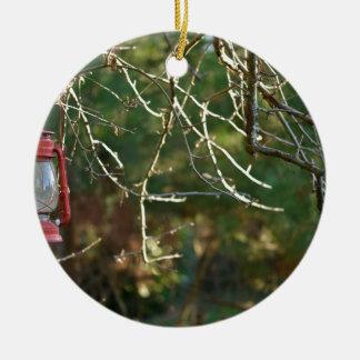 The Lantern Christmas Tree Ornaments