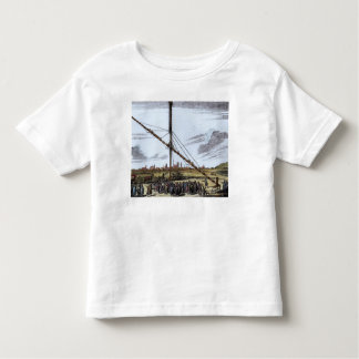The Large Astronomical Telescope Toddler T-shirt