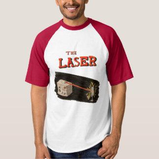 The Laser T-shirt