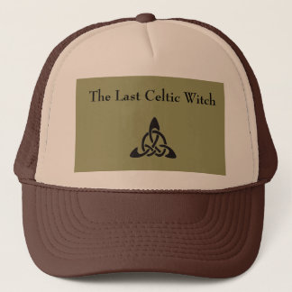 The Last Celtic Witch Hat 2