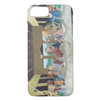The Last Dale Supper iPhone 7 Case
