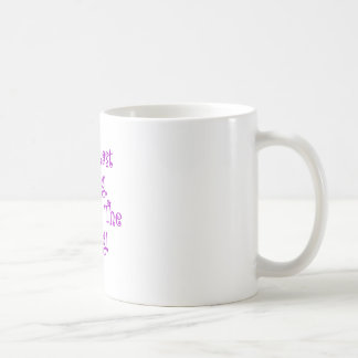 The Last Fling Before the Ring Coffee Mugs